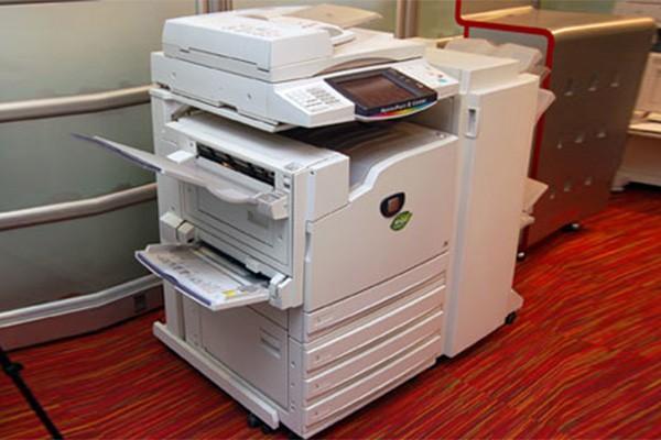 复印机出租的简介及几大好处