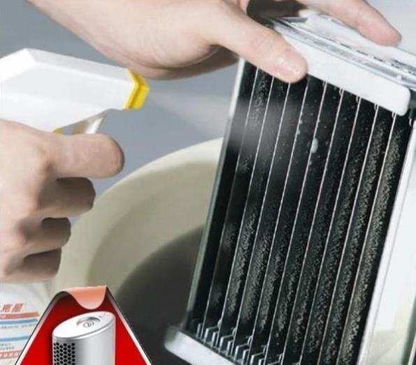 空氣凈化器怎么清洗?