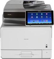 桌面型彩色复合机再升级, 凝聚生产力与性能品质的提升 A4彩色数码复合机MP C407SP正式上市