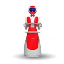 TKP 創變機器人——智能語音互動控制送餐服務機器人四代
