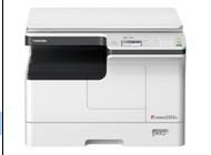 东芝E-STUDIO 232如何实现双面复印功能?