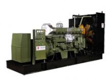 陸用基本型發電機組10-120kW