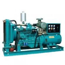 YC6B135Z-D20 柴油發電機組