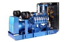 船用應急柴油發電機組30-800kW