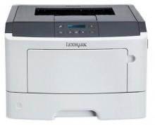 利盟打印機產品特性
