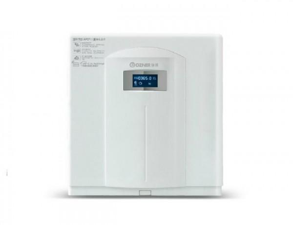净水机改变的不仅仅是水质,更是你的体质!