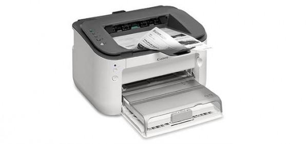 降本增效不止改进墨粉 佳能imageCLASS LBP214dw激光打印机测试