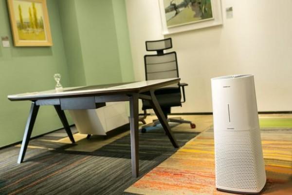 浩泽医疗级空气净化器评测:新房装修的甲醛克星