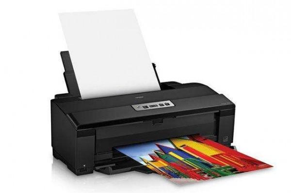 如何安装租赁打印机连供墨盒
