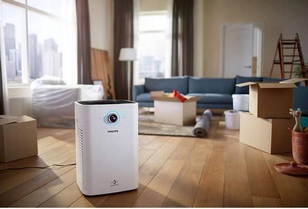 智能化、环保化将成为空气净化器的未来发展主流