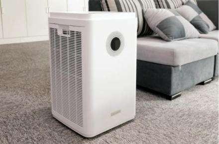 租賃空氣凈化器行業,霧霾熱過后的冷思考