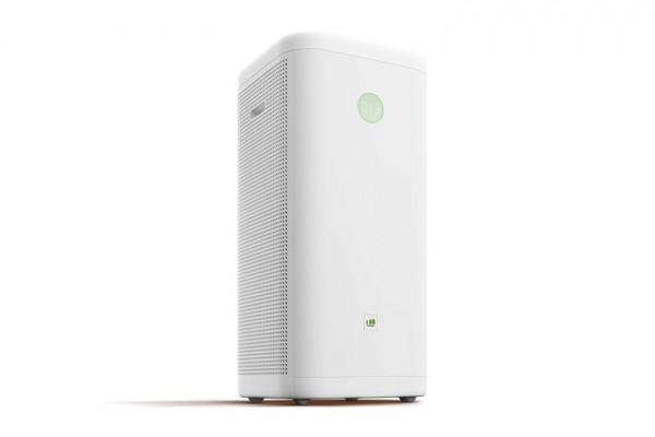 空气净化器能效强制性国家标准正式发布 共分3级