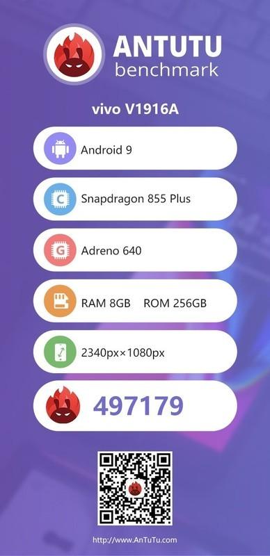 如今跑分最高的安卓手机是哪款?