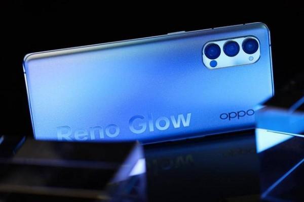 人人租機|OPPO Reno4 Pro「不斷電」的感覺,65W讓人上癮!