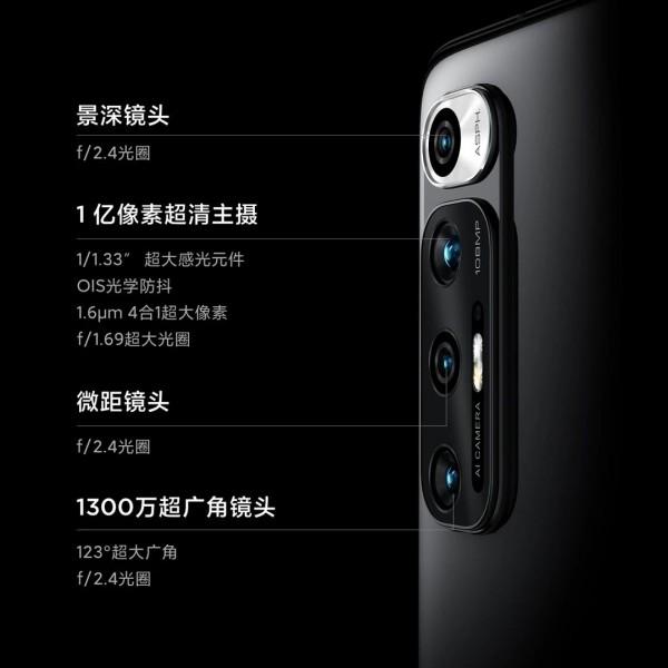 3299起售的小米10S憑啥比K40貴?相機功能成為廠商氪金的賣點!