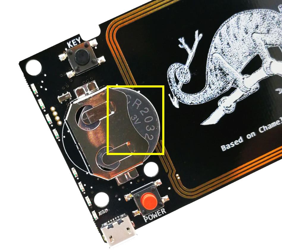 3.安裝電池,電池有字一面朝上插入.png