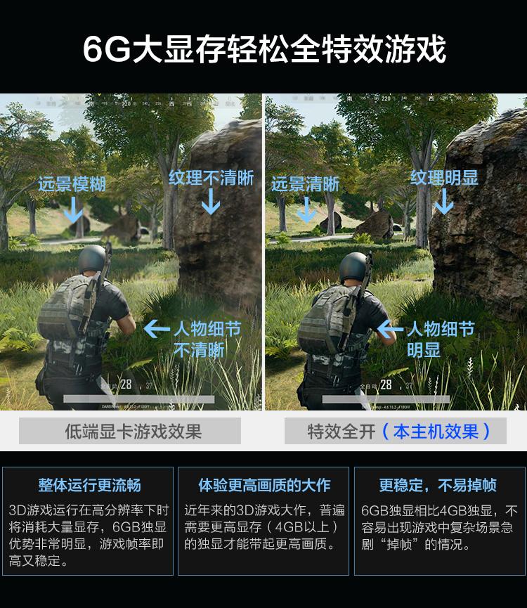 武极i5 9400F10400FGTX1660-6GB365 游戏台式吃鸡电脑主机DIY组装机【图片 价格 品牌 报价】-**-2.jpg