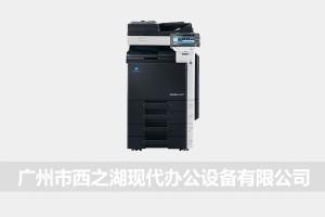 广州市西之湖现代办公设备有限公司