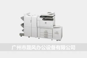 广州市晟风办公设备有限公司