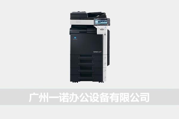 广州一诺办公设备有限公司