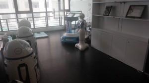 西安钢铁侠机器人科技有限公司
