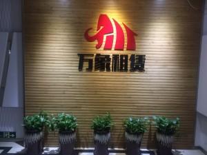 万象租赁(广州)有限公司