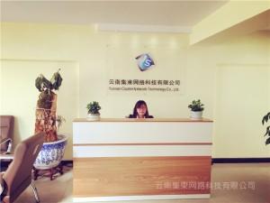 云南集束网络科技有限公司