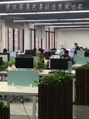 武汉蔚来已来科技有限公司
