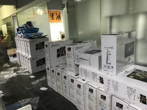 湖南雯燕電子科技有限公司