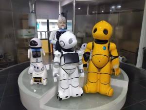 廣州米昇智能科技有限公司