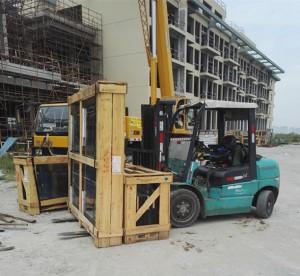 蘇州支點設備安裝搬運有限公司