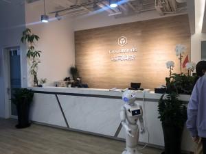 承接全國各種機器人租賃|銷售|科技節|人工智能實驗室|主持機器人|商用機器人