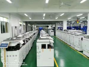 上海菲綠辦公用品有限公司