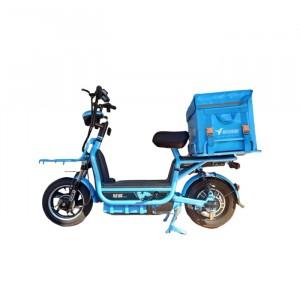輕騎電動車