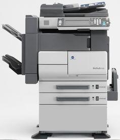 黎色復印機