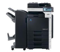 低价出租彩色复印机 成色新稳定 不卡纸