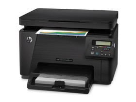 彩色激光打印机一体机租赁