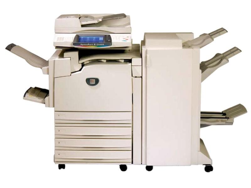 富士施乐AP-III C4400 彩色复印机