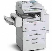 理光黑白复印机MP3030租赁不收押金,只收租金