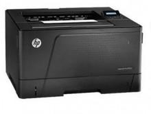 惠普激光A3打印机 带网络