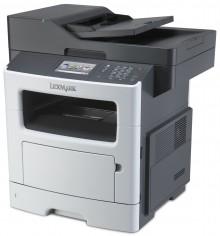 利盟XM1145一體機(打印/復印/掃描/傳真)