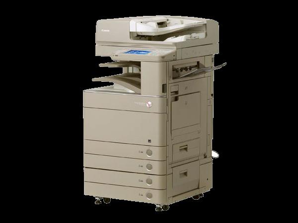 彩色复印机打印复印扫描