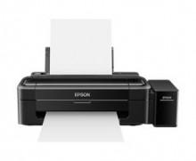 爱普生a4彩色打印机
