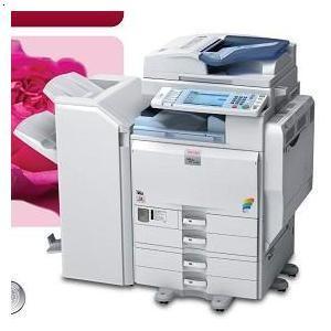 增城中新知识产业城彩色复印机出租