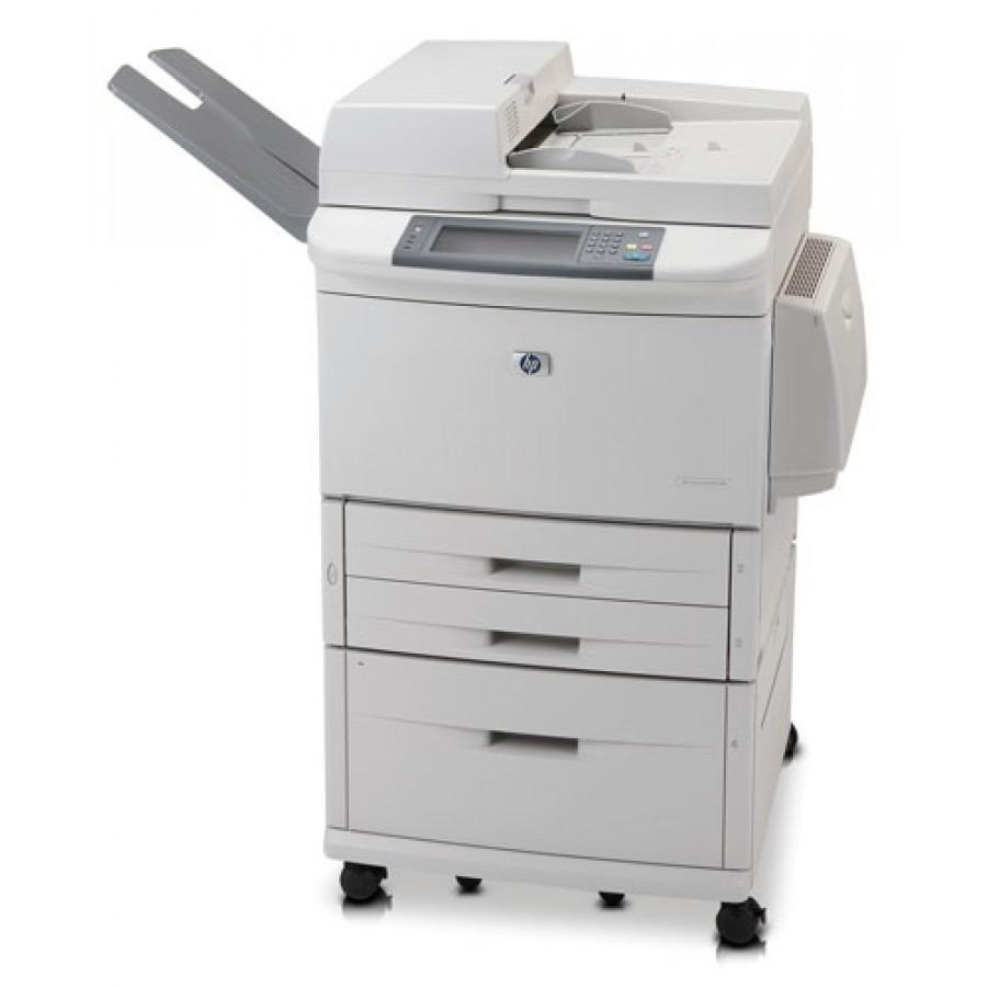 廣州市HP-9050多功能一體機【500元/月】