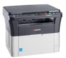 珠海京瓷FS1120MFP黑白激光四合一桌面辦公一體機
