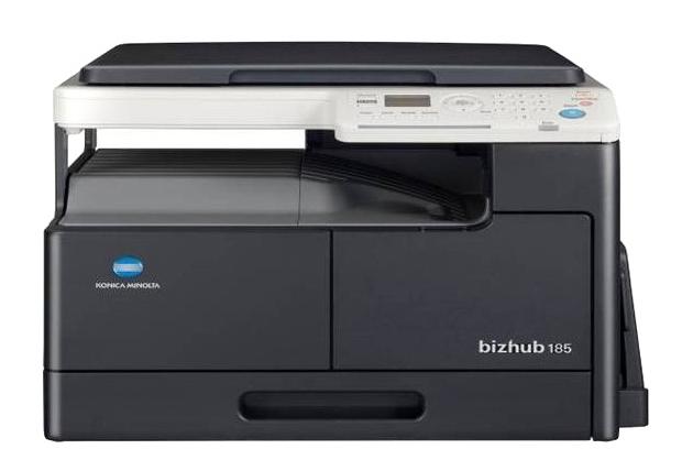 柯尼卡美能达185复印机/打印机租赁