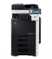 柯尼卡美能达C253复印机/打印机半年租赁方案