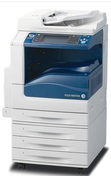 彩色复印机出租 免押金