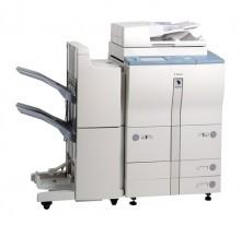 佳能高速稳定复印机